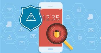 Phát hiện phương thức tấn công Rowhammer có thể hack smartphone qua trình duyệt web