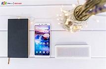 Mua Redmi Note 5 tại FPT Shop khách hàng được tặng loa trị giá 590.000 đồng