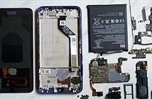 Giải mã con ốc vít đặc biệt có logo Xiaomi trong điện thoại Redmi Note 7