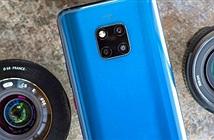 Xác nhận cấu hình Mate 30 Pro, Galaxy S10+ coi chừng