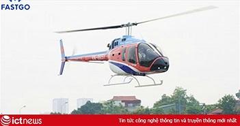 Đặt FastSky du lịch Vịnh Hạ Long bằng trực thăng trả góp với lãi suất 0%