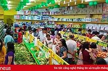 """Vượt mốc 500 siêu thị, Bách hóa Xanh khẳng định vị thế """"không ai bằng"""""""