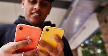 Thị trường smartphone đang trên đà sụt giảm, và không gì có thể cứu nó được nữa