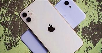 Apple và Google thiết lập thành công công nghệ theo dõi COVID-19