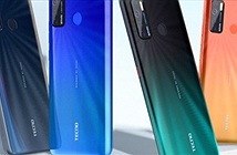 Ra mắt Tecno Spark 5 giá siêu hấp dẫn, 4 camera sau