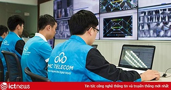 CMC Telecom nhận giải thưởng quốc tế về sáng tạo cho dịch vụ CMC CLOUD