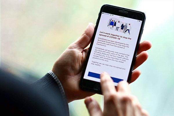 Ấn Độ buộc tất cả người lao động dùng ứng dụng theo dõi tiếp xúc