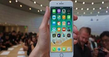 Apple sẽ ra tiếp một smartphone tầm trung