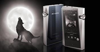 A&K A&norma SR25 - Máy nghe nhạc cấu hình ấn tượng trong mức giá tầm trung