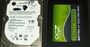 """Những công nghệ SSD """"độc"""" vừa """"bùng nổ"""" tại Computex 2015"""