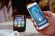 Samsung muốn bành trướng dịch vụ thanh toán di động