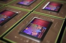 Computex 2015: AMD, Intel, Mediatek cùng khoe hàng độc