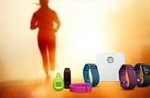 """Số lượng thiết bị điện tử thông minh """"wearable"""" xuất xưởng tăng 200%"""