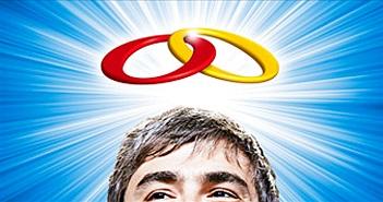 Đồng sáng lập Google Larry Page và sứ mệnh giải cứu thế giới