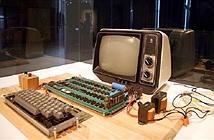 Máy tính Apple 1 được bán với giá 200.000 USD