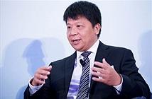 Huawei không che giấu tham vọng dẫn đầu thị trường