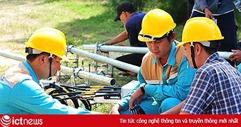 Bộ TT&TT bắt đầu đo kiểm chất lượng mạng 4G của Viettel
