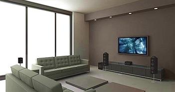 SCTV trình diễn truyền hình 4K tích hợp âm thanh vòm Dolby 5.1 tại Telefilm 2017