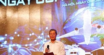 """Thứ trưởng Nguyễn Thành Hưng: """"Việt Nam có thể đứng trên vai Google, Microsoft để phát triển"""""""