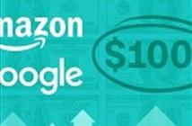 Cổ phiếu Alphabet, công ty mẹ của Google vượt mốc 1.000 USD