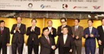 Vietjet ký thoả thuận tài chính máy bay với tập đoàn Mitsubishi UFJ Financial Group