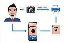Bảo mật mống mắt của Galaxy S8 dễ dàng bị hack bằng... hồ dán giấy