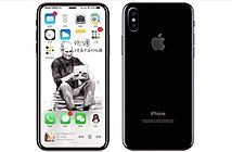 Đợt rò rỉ iPhone 8 mới nhất xác nhận 15 tính năng mới