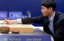 Trận thua AlphaGo là cơ hội tiến hoá cho nhân loại