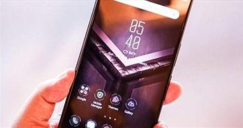 Asus ra mắt siêu phẩm smartphone dành riêng cho chơi game, chip Snapdragon 845