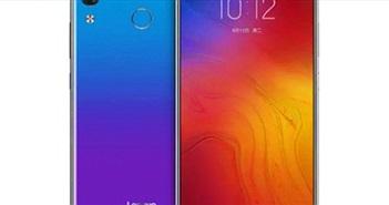 Lenovo Z5 chính thức ra mắt, tựa iPhone X nhưng mỏng hơn