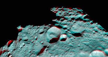 Khám phá cực bất ngờ về hành tinh sáng nhất Vesta
