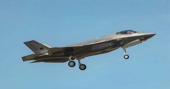 Lộ thời điểm TNK nhận siêu chiến đấu cơ F-35 đầu tiên
