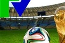 Đàm phán mua bản quyền World Cup 2018 vẫn chưa ngã ngũ
