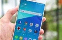 Galaxy C9 Pro giảm giá 1 triệu đồng, xuống còn 8,99 triệu đồng