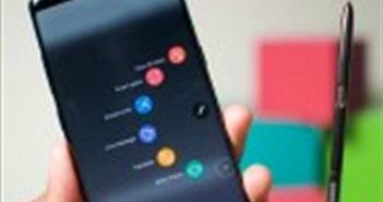 Galaxy Note 8 giảm 3 triệu đồng tại thị trường Việt Nam