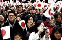 Thế giới đang đứng trước nguy cơ thiếu vắng người Nhật Bản