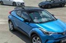 Toyota tiếp tục là thương hiệu xe có giá trị cao nhất thế giới