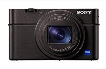 Sony công bố máy ảnh RX100 VI: Ống kính zoom 8,3x, chụp 24 hình trên giây