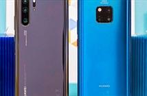 Bất ngờ trước tuyên bố mới của Huawei về hoạt động sản xuất smartphone