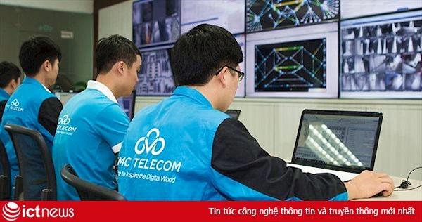 CMC bất ngờ tung chiêu tăng băng thông Internet mạnh tay hơn Viettel, VNPT, FPT