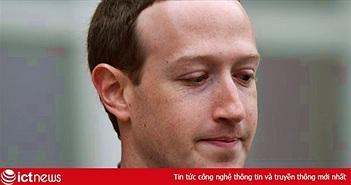 """Facebook bị kết tội """"vô lý"""", """"độc tài"""" khi khoá hàng loạt fanpage tại Việt Nam"""