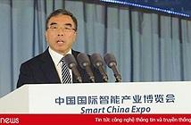 Sếp Huawei: Chúng tôi sẵn sàng ký thỏa thuận 'không gián điệp' với Mỹ