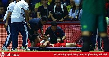 Tát vào mặt Văn Hậu, cầu thủ Thái Lan nhận 'gạch đá' của dân mạng