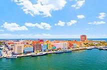 Những điều thú vị nhất về đất nước Curacao mà bạn chưa biết
