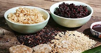 Tết Đoan Ngọ ăn cơm rượu thế nào tốt cho sức khỏe?
