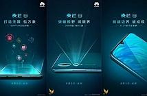 Huawei Maimang 8 ra mắt: Kirin 710, 3 camera sau, giá 275 USD