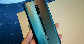 Trên tay OPPO Reno phiên bản Zoom 10x tại Việt Nam giá 21 triệu đồng