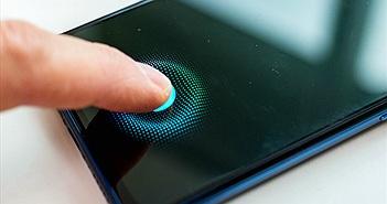iPhone 12 sẽ có cảm biến vân tay dưới màn hình