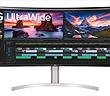 LG ra mắt màn cong chơi game 38 inch, tần số quét 170Hz, giá 1.599 USD