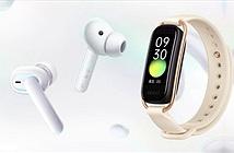 Oppo ra mắt tai nghe chống ồn Enco W51 và smartband Oppo Band